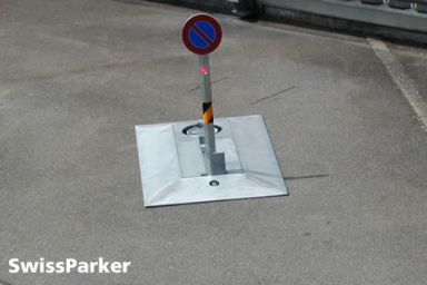 SwissParker - Smart Parking Solutions